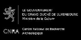 CNRA Centre National de Recherche Archéologique