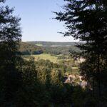 Ausblick auf Rissenthal