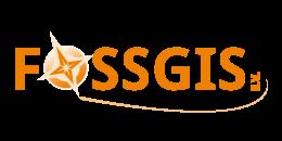 Logo FOSSGIS e.V.